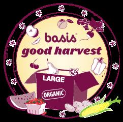 harvest large