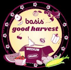 harvest medium