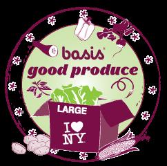 produce large