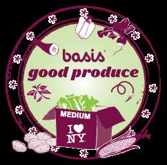 produce medium